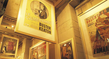 gallery_museo cinema_ foto by Giovanni Fontana