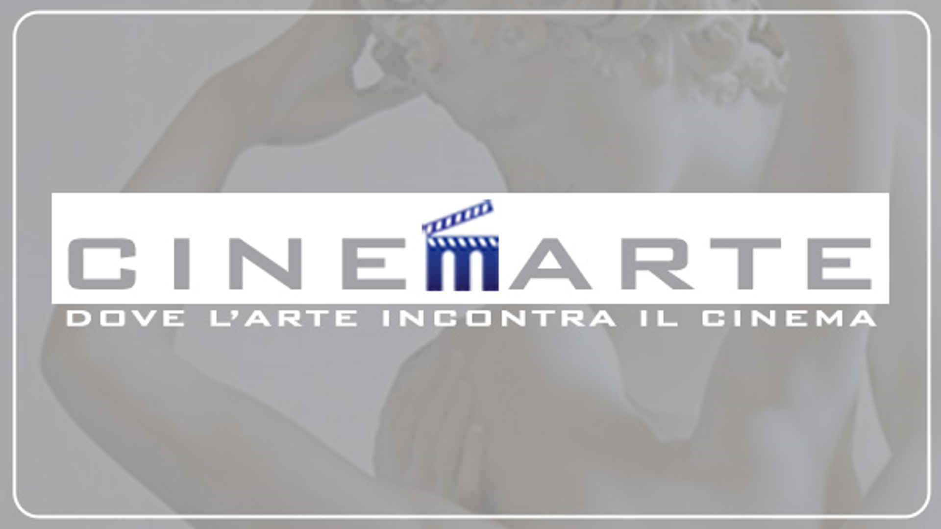 CineMarte. Dove l'Arte Incontra il Cinema