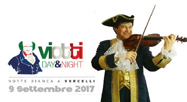 Viotti Day & Night Vercelli